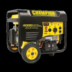 Generator 3500W