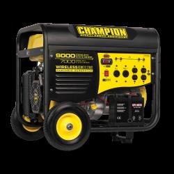 Generator 9000W