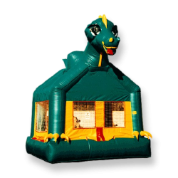 Green Dragon Bounce