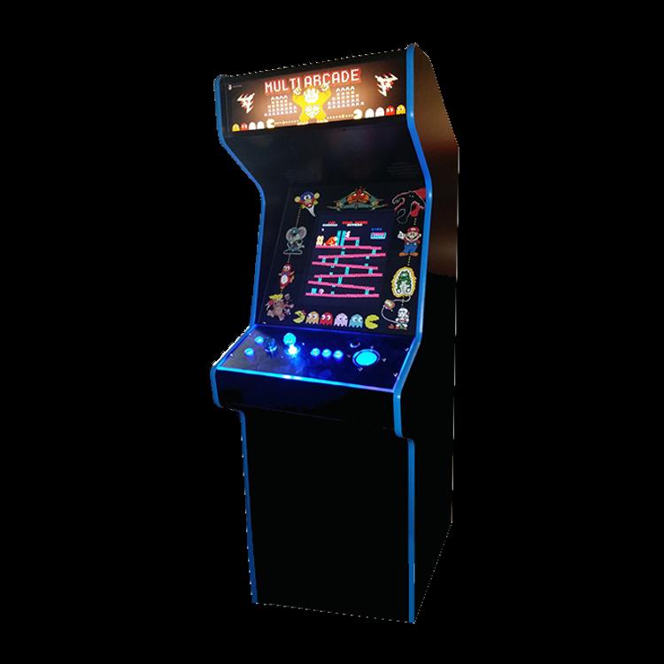 Arcade 80s Classics