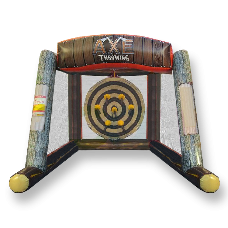 Axe Throwing (Compact)