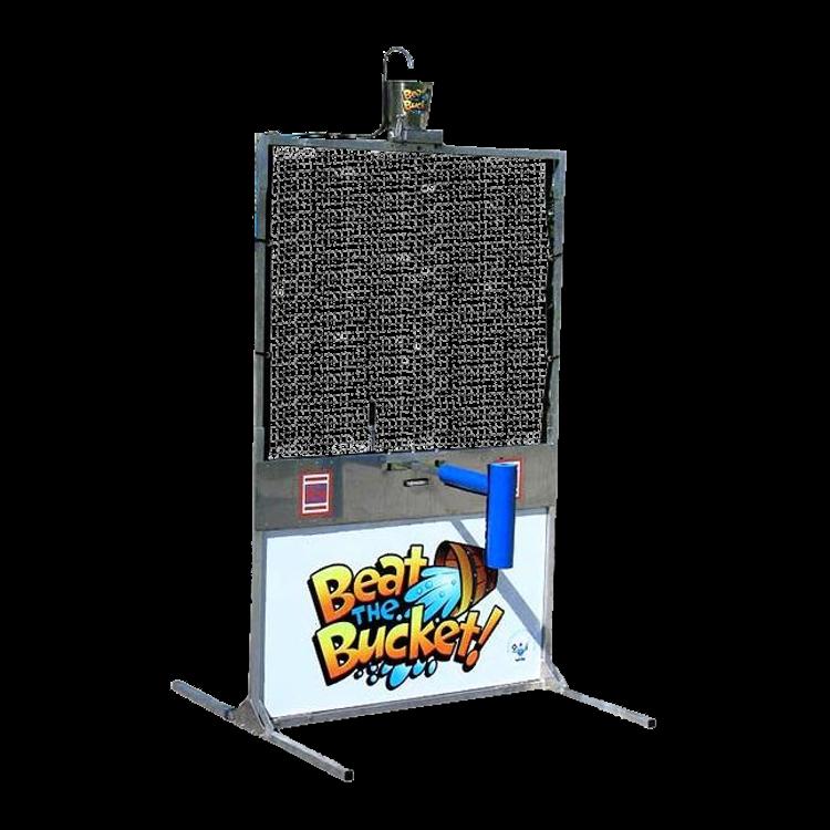 Beat the Bucket
