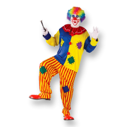 Birthday Clown/Entertainer