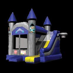Blue Castle Combo