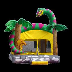 Brontosaurus Bounce