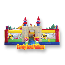 Candyland Play Center