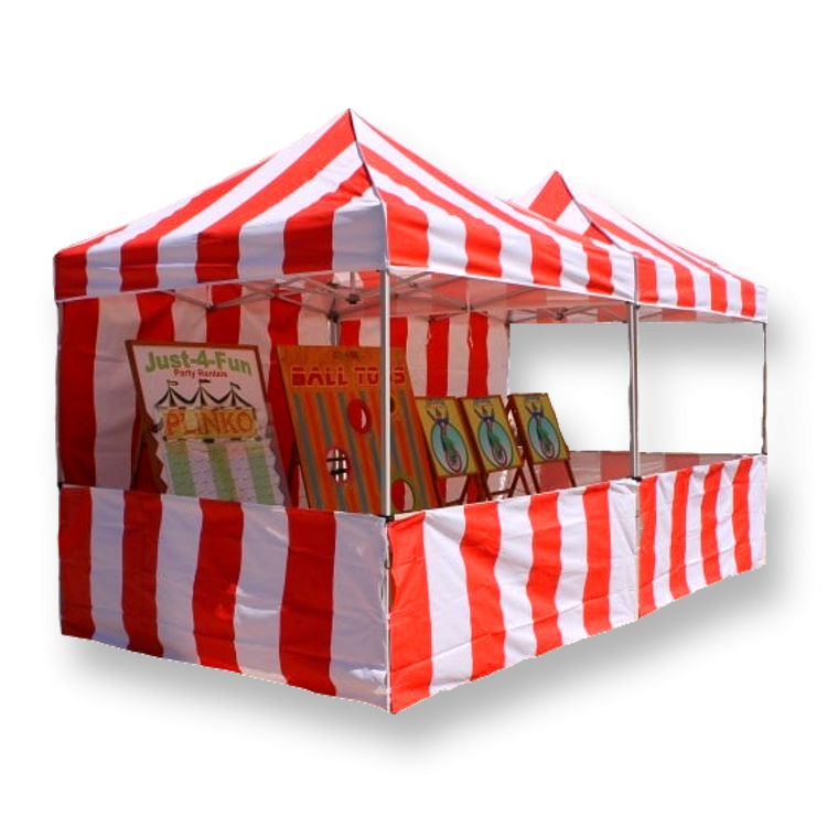 Carnival Booth 8ft