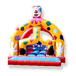 Circus Bounce