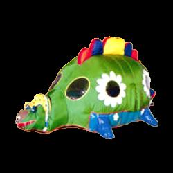 Daisy the Dino Crawl