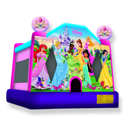 Disney Princess II Bounce