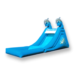 Dolphin Slide (Dry)