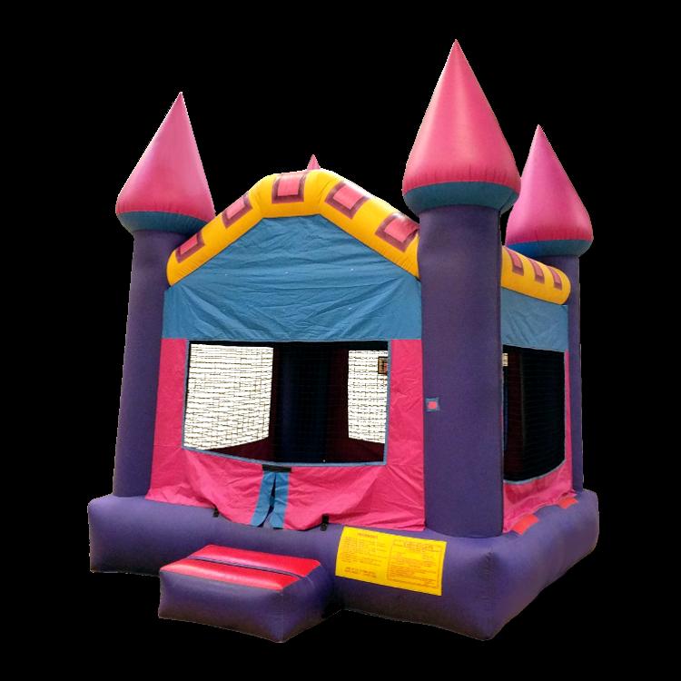 Dream Castle Bounce