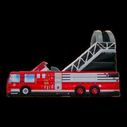 18' Firetruck Slide