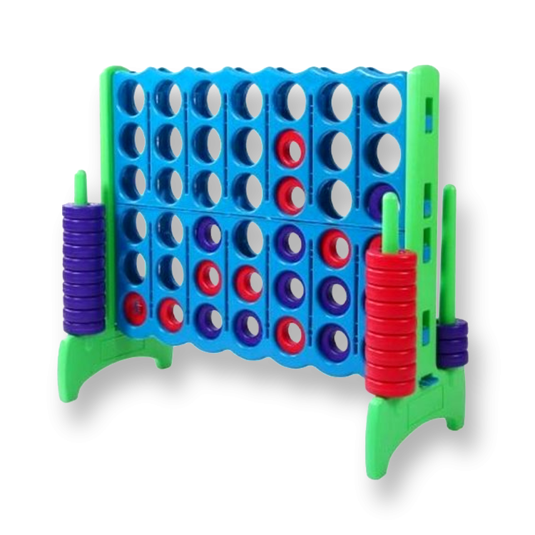Giant Connect 4 - Plastic