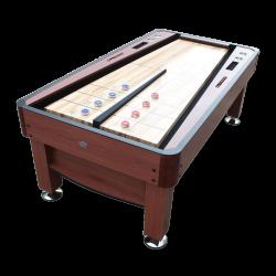 Shuffle Board Table (half court)
