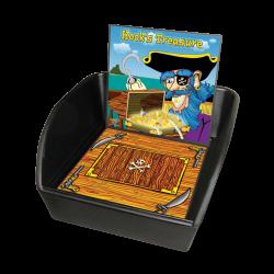 Hook's Treasure
