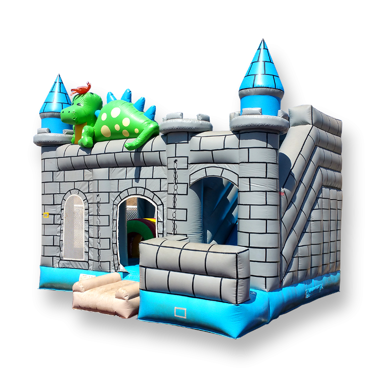 Magic Dragon Fun Zone