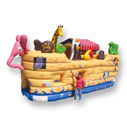 Noah's Arc Play Center