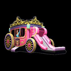 Princess Carriage