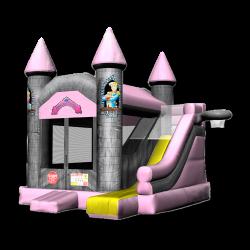 Princess Castle 5 in 1