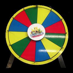 Prize Wheel 24