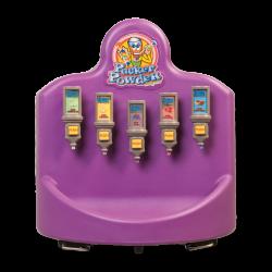 Pucker Powder Jr. Candy Art
