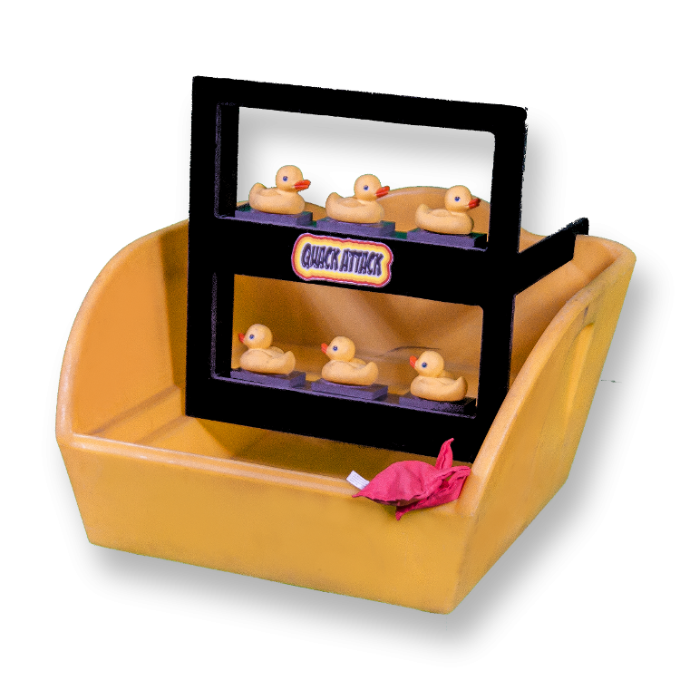 Quack Attack