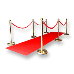 Red Carpet 12'x34