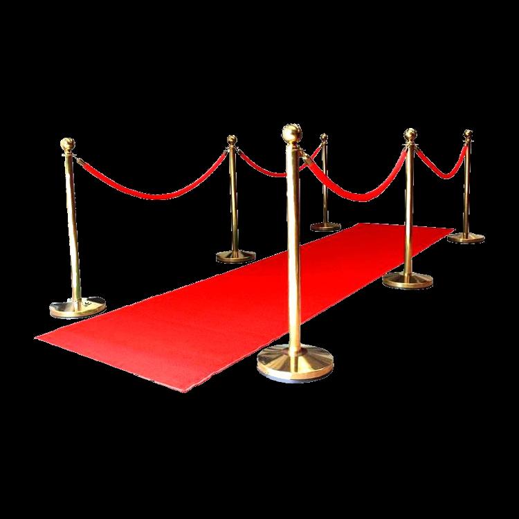 Red Carpet 12'x36