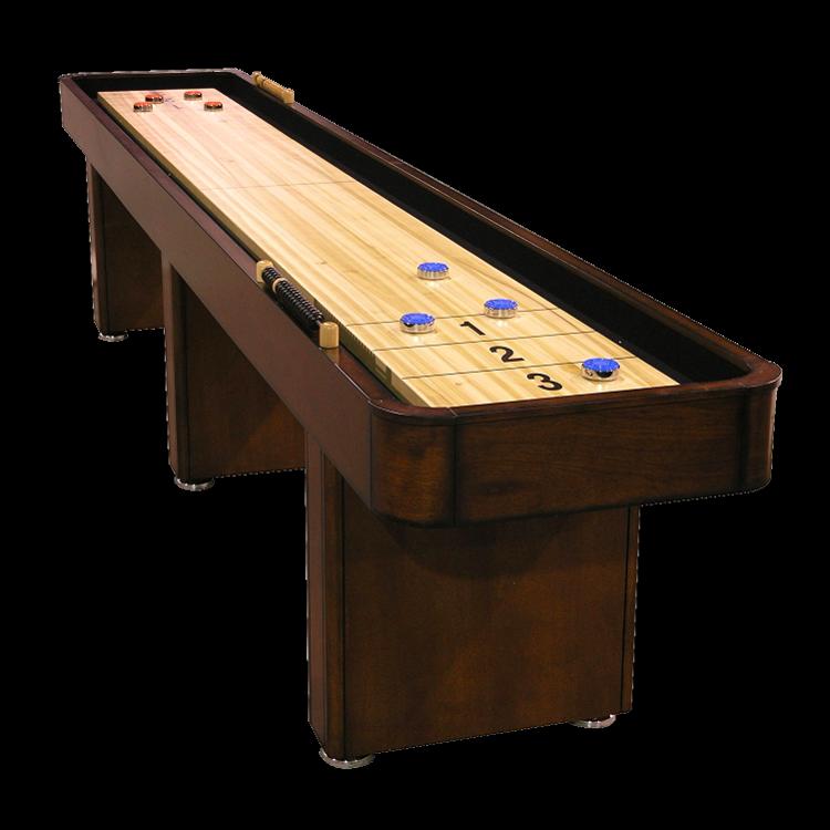 Shuffle Board Full Court 12'