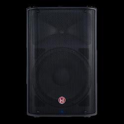 Sound System w/ PA Single Speaker
