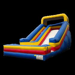25' Super Slide