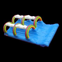 Surf n' Slide Double Lane