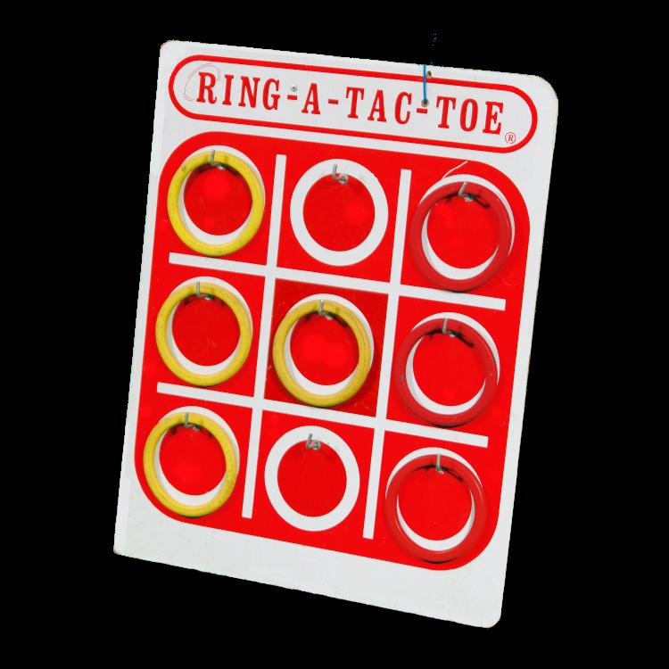 Vertical Tic-Tac-Toe