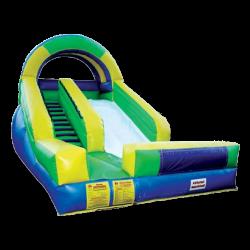 Wet N' Wild Water Slide
