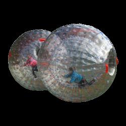 Zorb Balls (2)