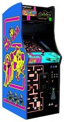 Galaga/Ms Pac-Man