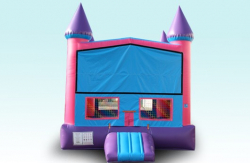 Bounce House/Princess