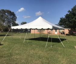 20x20 Tents