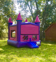 Bounce House/Princess