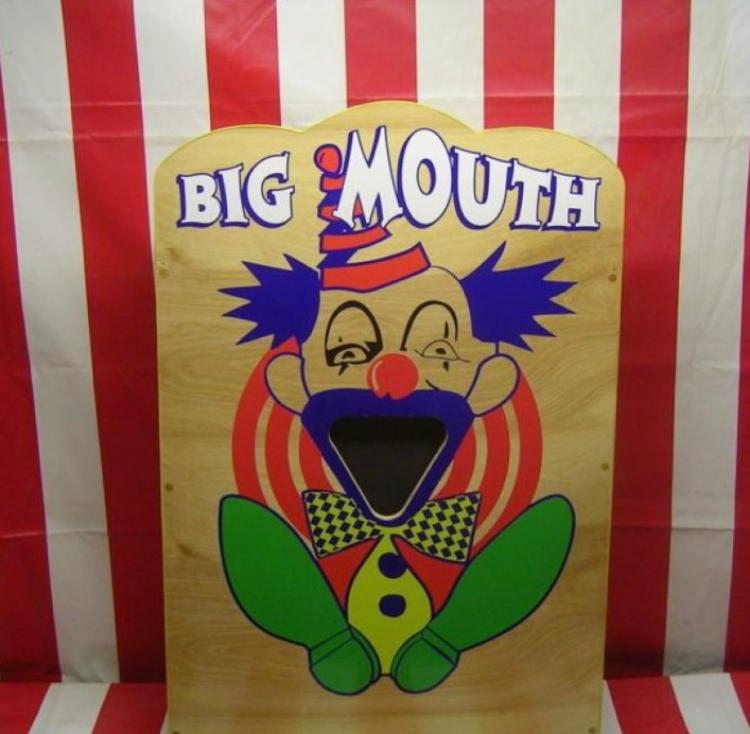 Big Mouth Game Rentals Happyfaceentertainmentfl Com