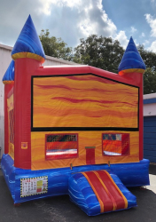 Marble Castle Bounce House