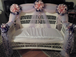 two sitter baby shower chair