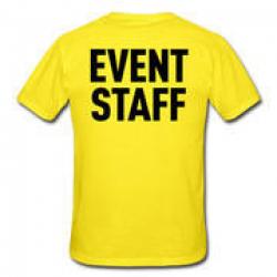 Staff Member