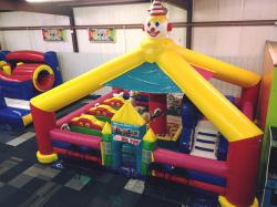 Big Top Toddler Land