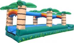 38ft slip and slide