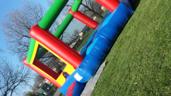 Joust Bouncer / Arena