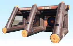 Lumberjack /Archery