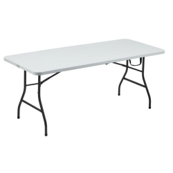 Beige colored Table