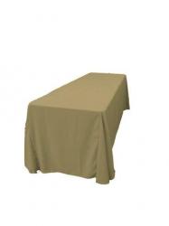 Taupe 90x156' Banquet Linen